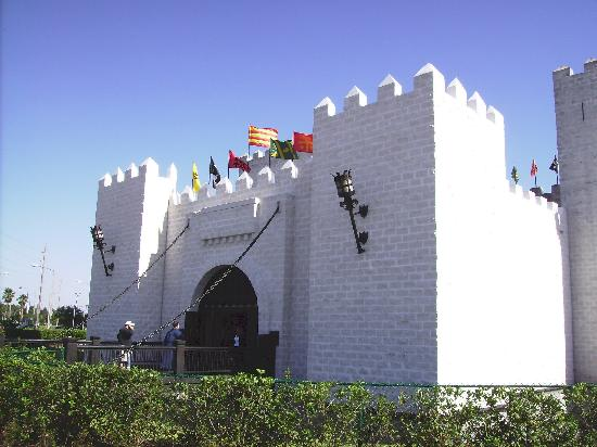 Orlando Fun Tickets is pleased to offer you great discounts on Medieval Times tickets. These Medieval Times packages are available at a special discount prices on our web site. We are located in Orlando .